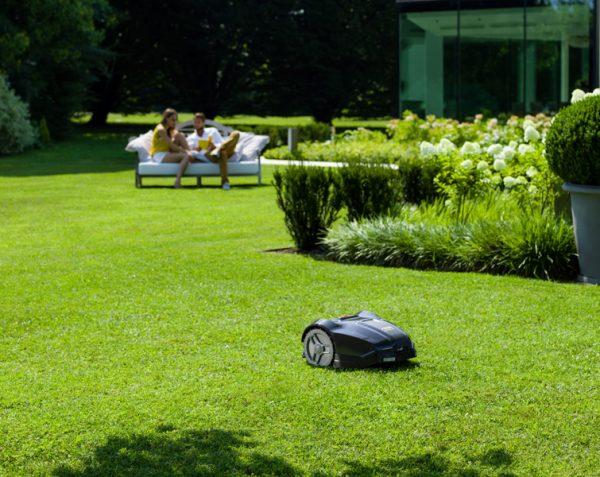 Robot de tonte bourg en bresse