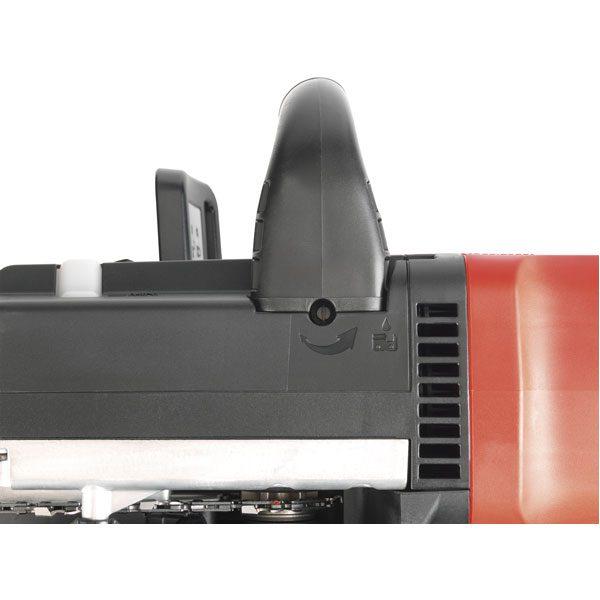 Tronçonneuse électrique DOLMAR ES2141KTLC