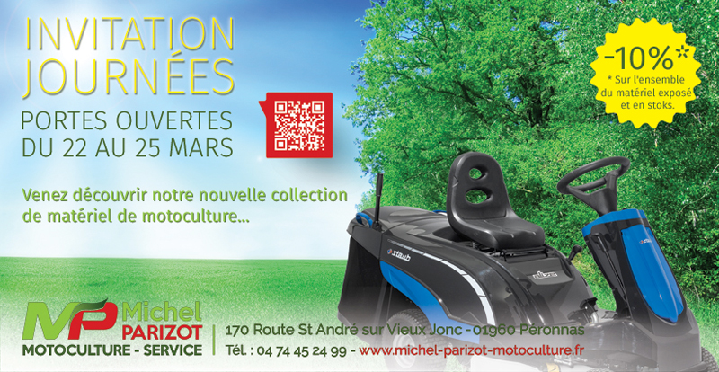 magasin motoculture peronnas bourg en bresse