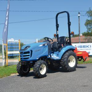 tracteur ls tractor